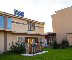 TERME PARADISO, SPA & WELLNESS HOTEL DOBOVA